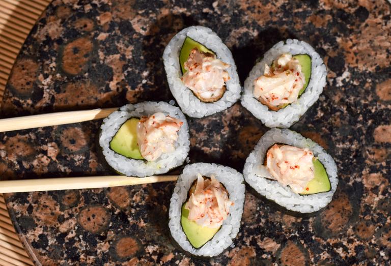 Logo Maki Sushi