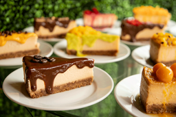 Cheesecake To Go