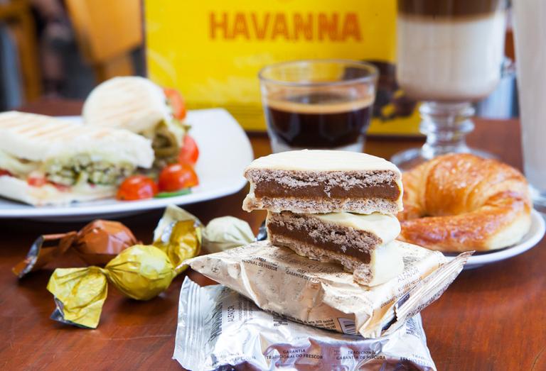 Logo Havanna Café