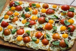 Logo Veggie Pizza
