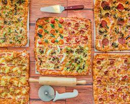 Al Tavolo Pizzas