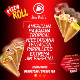 Jim Roll's