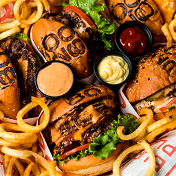 2080 Burger Place