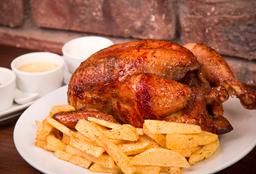 Gran Carbón-Chicken & Grill