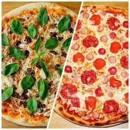El Tomate Loco Pizza