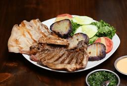 Toro Loco Bar & Grill
