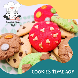 Cookies Time AQP