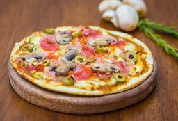La Cañería Pizzas y Pastas