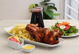 Abraza Chicken