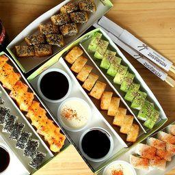 Mitarashi Sushi