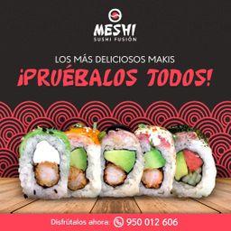 Meshi Sushi Fusión