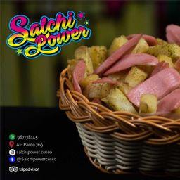 Salchipower