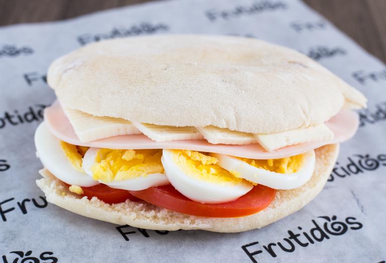 Logo Frutidos - Desayuno