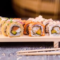Shaka Sushi & Poke