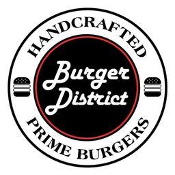 Burger District - Gourmet Burgers