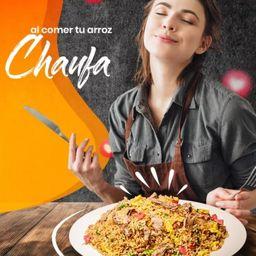 Chifa Criollo 'El Chino'