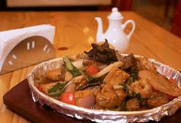 Nakato Chifa Restaurante