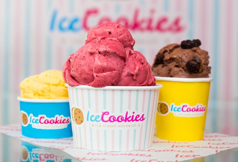 Logo IceCookies