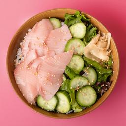 Kuri Sashimi Bowls