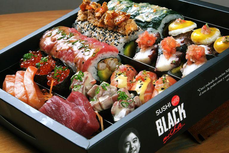 Logo Sushi Pop