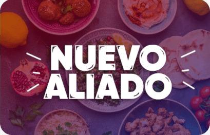 Logo Creación Peruana
