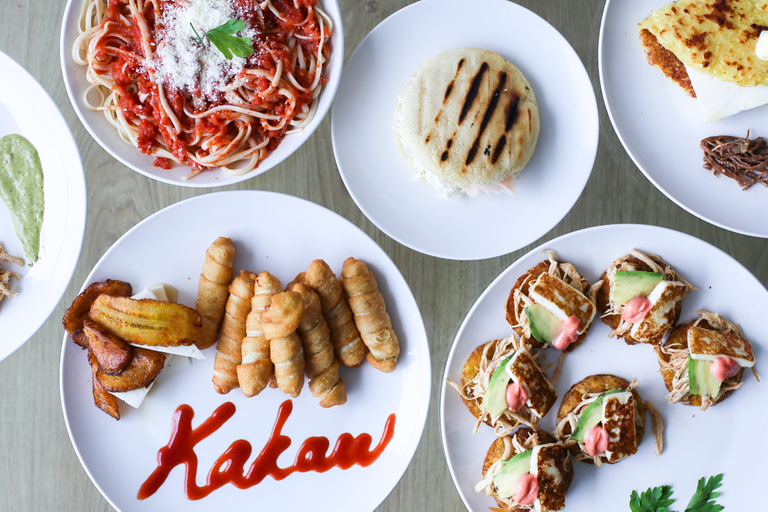 Logo Kakaw Delivery
