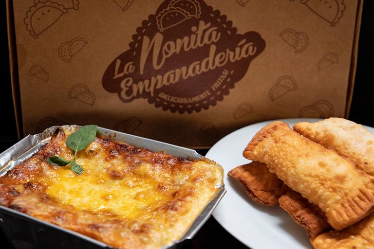 Logo La Nonita