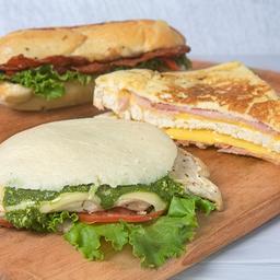 Ruta 51 Sandwich Bar