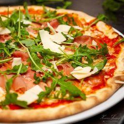 Schäfer's Pizzería