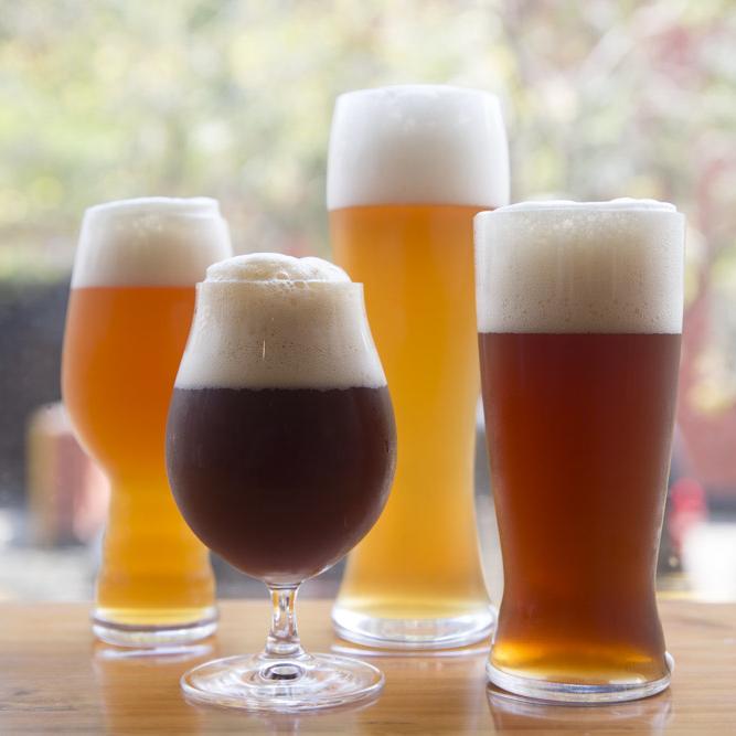 Logo La Cerveteca