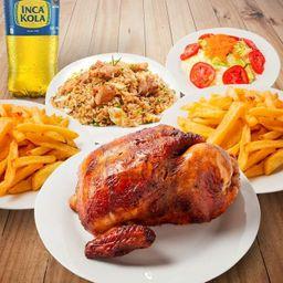 Brasitas Chicken