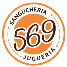 Sangucheria y Jugueria 569