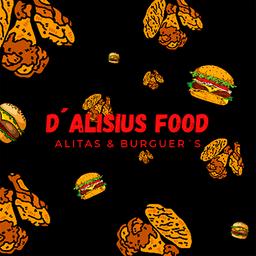 D'Alisius Food - Trujillo