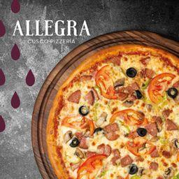 Allegra Cusco Pizzería