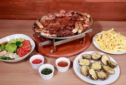 Amaretto Restaurante a las Brasas