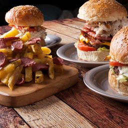 Meme´s Burger