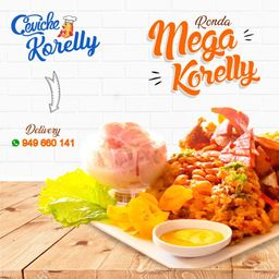 Ceviche Korelly