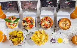 Pizza N cono
