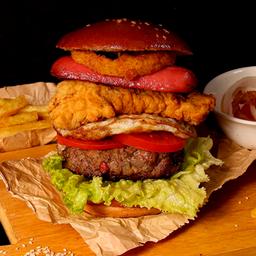 ajilao fast food
