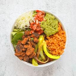 Just Burrito Bowls