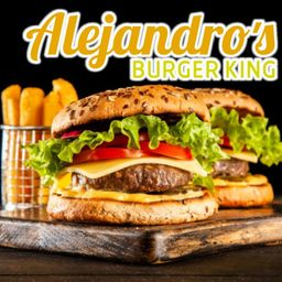 Alejandro's Burger King