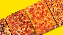 Dat Pizza