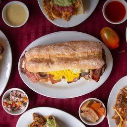 El Charrito, Tacos y Más