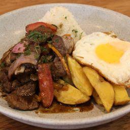 Antonia Barra y Cafe