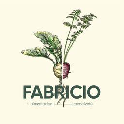 Fabricio - Alimentación Consciente