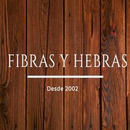 fibras y hebras