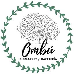 Ombú biomarket - cafeteria