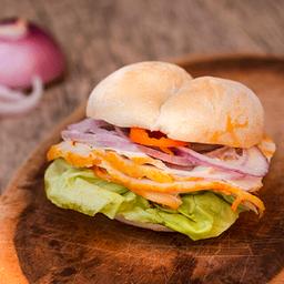 Sandwichería Palermo Café