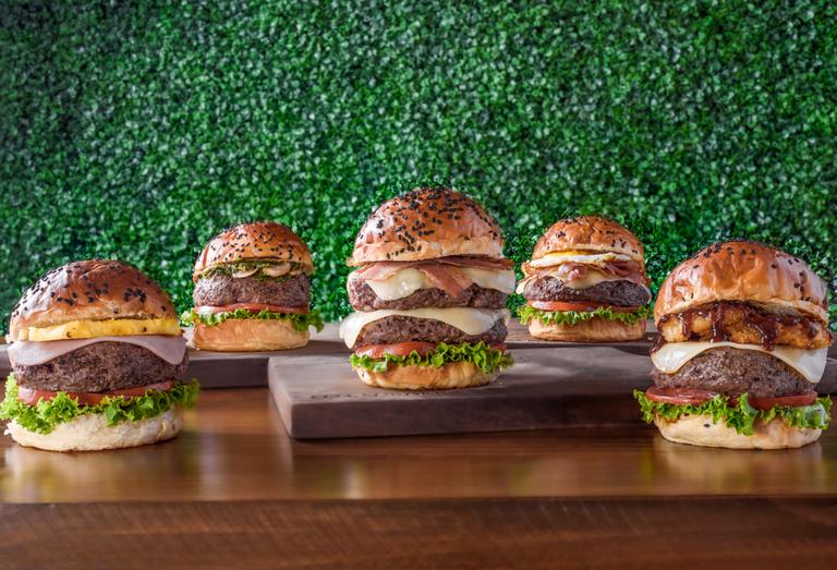 Logo Oxaburger