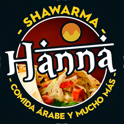 hanna comida arabe